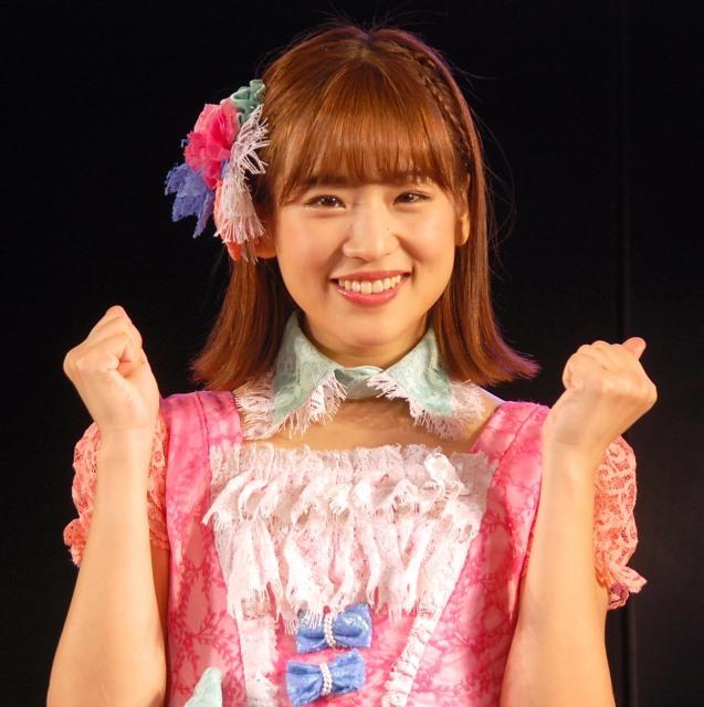 JKT48仲川遥香、移籍後の病歴告白にどよめき「免疫力がすごい」