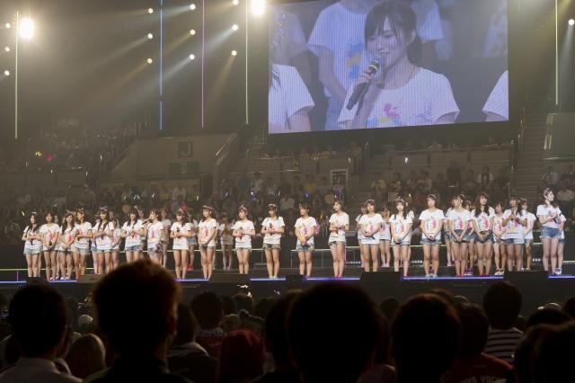 """NMB48、12・28新曲で""""W山本""""選抜入り さや姉「ピンチをチャンスに変える」"""