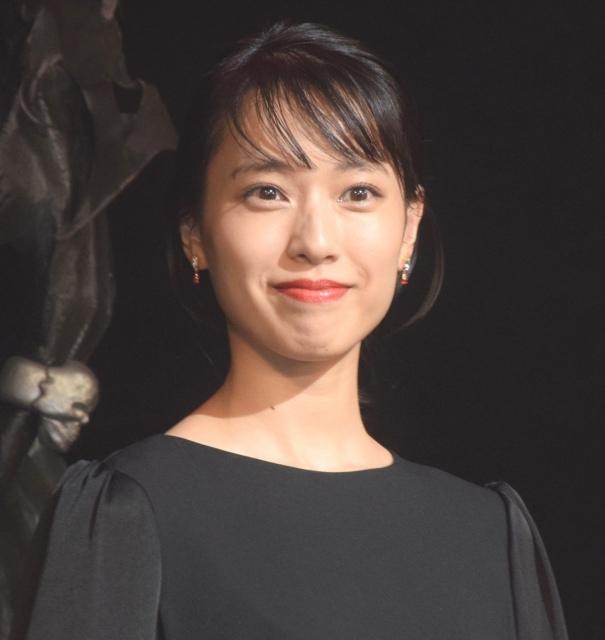 戸田恵梨香、10年ぶり『デスノ』ミサミサ役に重圧「どこを取り戻すか」