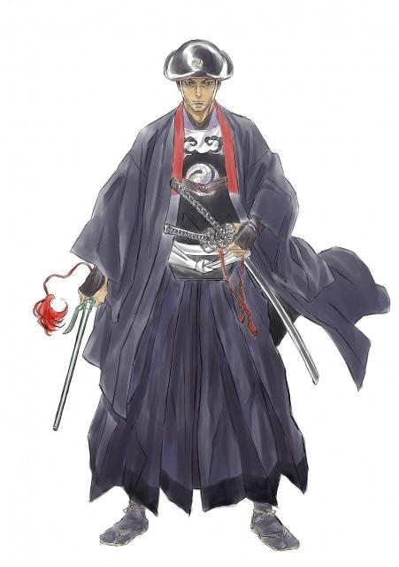 『鬼平犯科帳』初のアニメ、主人公は堀内賢雄 17年1月放送