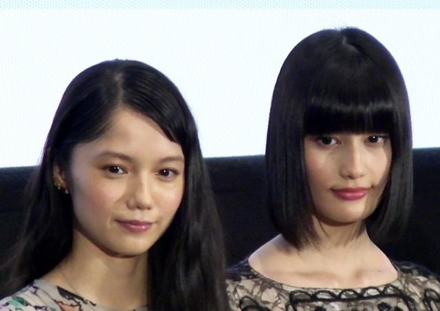 橋本愛のニュース画像