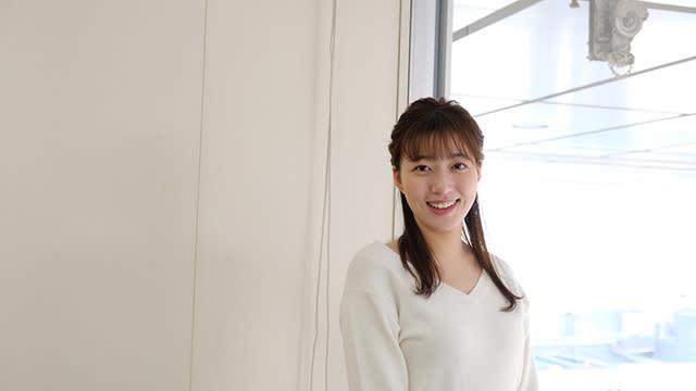 キャスター めざまし テレビ お天気 お天気キャスター阿部華也子が10分もキスを楽しんだ「出会い酒場」とは? (2020年11月20日)
