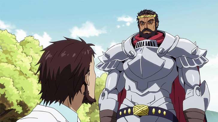 TVアニメ『 転生したらスライムだった件 』第16話「魔王ミリム来襲」【感想コラム】 | プリキャンニュース