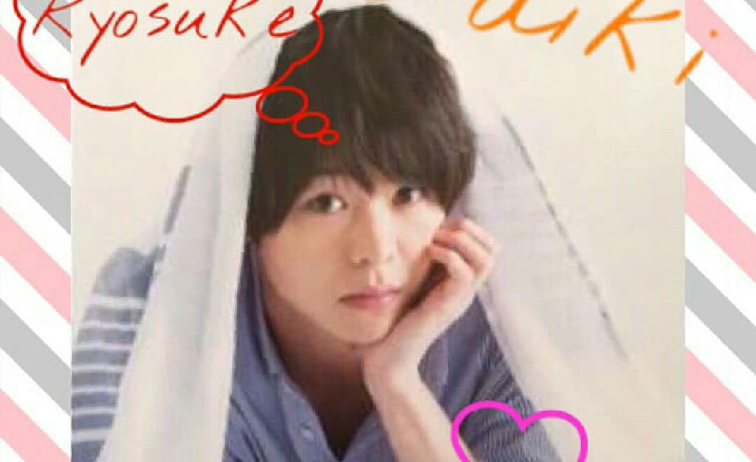 有岡♥朱莉(*´v`)さんの壁紙画像