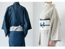 """白シャツのように着る!新しい日常をつくる""""きもの""""ブランド「THE YARD」渋谷にオープン"""