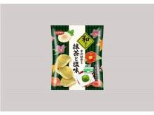 天保年間創業の老舗、京都・宇治 森半とコイケヤがコラボした「和ポテト 抹茶と塩味」が新発売!