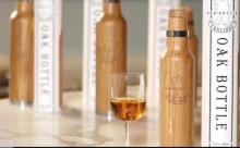 普通のお酒がビンテージの味わいに!熟成を促す魔法のボトルがすごい