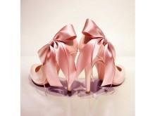 出会った瞬間、体温が2℃あがる靴!「mayla classic」新作シューズを追加発表