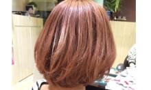 赤、ピンク、バイオレット…♡秋冬人気の『暖色系カラー』で見た目あったかおしゃれに♡