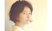 【新感覚】「あえて崩す」が今可愛い♡ゆるいリラックス感満点のボブスタイル3選