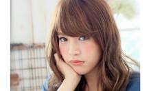 秋冬定番ヘアは『ヌーディカラー×巻き髪』でもっと可愛く♡今秋試したい髪型4選