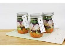「蒸し鶏&キヌアのジャーサラダ」が日本雑穀アワード金賞受賞!!関西・関東で販売へ