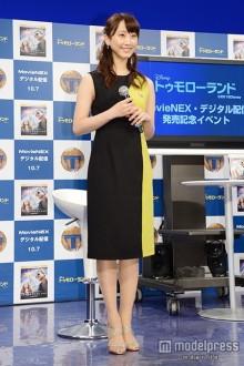 """松井玲奈、SKE48卒業後の""""壮大な目標""""を宣言"""
