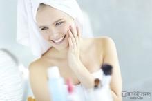 水分量UP!うるうる美肌を叶える方法5つ