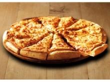 女子会にもピッタリ!秋に食べたい、オススメ「宅配ピザ」3つ