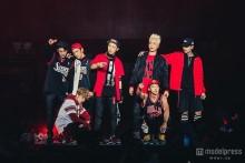 BIGBANGに続くモンスターグループ・iKON、日本デビュー決定 大規模ツアーでお披露目へ