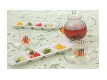 「TEAS' TEA フルーツハロウィン」開催!オリジナルフルーツティーづくりが体験できる!!