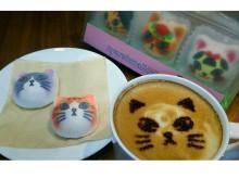 MORIOKA TSUTAYAで猫部フェア開催!盛岡限定ニャシュマロや特製ラテニャートが登場にゃ~!!