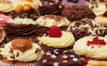 オーダーメイドも可能!ロンドン生まれのNo.1カップケーキが日本初上陸