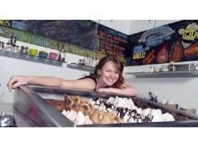 ハリウッドセレブも夢中!乳製品を使わない世界初のアイスクリームとこだわり素材のコールドプレスジュースはいかが?