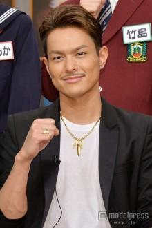 """三代目JSB今市隆二、五木ひろしと""""ランニングマン""""を披露 奇跡のコラボに「光栄です」"""