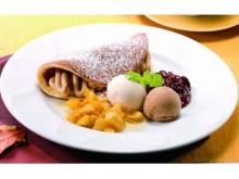 栗好きはデニーズへ!上品で優しい甘みと、ほくほくした食感を楽しめる新作デザート4品が見逃せない