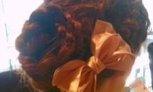 オータムブライドの季節♡大人女性はその日のドレスで使い分け!ゲストアレンジ3選