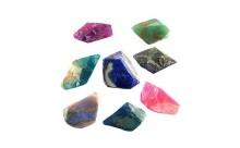 8種類の宝石を再現!輝く石鹸でバスタイムを優雅に演出しよう