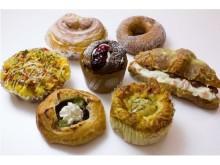 7つの違ったパンが楽しめる、FREDS CAFEが「店舗オリジナルパン」第4弾を販売開始!