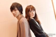桐谷美玲&山崎賢人「本当の同級生みたい」素顔トークで新たな発見も「それは意外!」 モデルプレスインタビュー