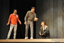 NEWS小山慶一郎、報道キャスターと舞台主演を両立「新たな挑戦」