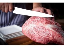 肉ソムリエが厳選!京都産和牛の量り売りステーキステーキ店が新橋にオープン