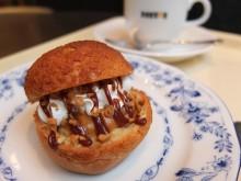 【試食レビュー】ザクッとおいしいドトールの「シューシャポー」が2週間限定で秋色にドレスアップ!そのプレミアムな味わいとは?