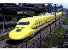 見ると幸せになれる!?黄色い新幹線「ドクターイエロー」内部特別見学ツアー開催