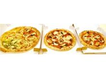 家飲みやパーティーが盛り上がりそうなXLサイズの宅配ピザが登場したって知ってた?