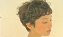 クールもフェミニンも☆この秋イメチェンに成功したい人のためのベリーショートヘアカタログ