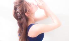 【前髪からまとめ髪まで】この秋外せない!トレンド真っ只中のおしゃれヘアアレンジ集