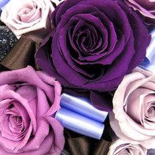 人気カラー♡パープルベースの素敵ネイルデザイン25選♡