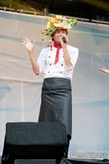 """""""元パティシエ""""小林豊「a-nation」初出演で新たな決意「俺、もっと上を目指します!」"""