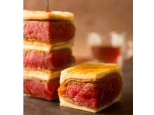 ステーキより旨い?!肉の美味しさを「これでもか!」と味わえる5000円の「プレミアムビフカツサンド」