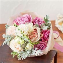 みんな大好き花柄ネイル!女子力高めなフラワーネイルデザイン25選♡