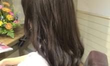"""合言葉は""""8レベル"""" 髪が一番キレイに見える暗髪でオシャレなモテ髪に♡"""