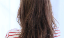 頭皮&ヘアケアで「未来の美髪」の準備をしよう♡髪の正しい洗い方、乾かし方。