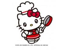キラキラおめめのキティちゃんが目印!「ごはんによくあう。ごちうま」で時短料理にトライ