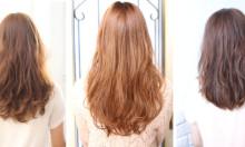 できる女性は後姿も素敵!『後ろ髪』がウェービーで可愛いロングパーマスタイルまとめ