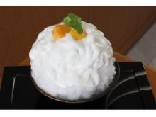 """奈良はおいしいかき氷の街!ふわふわ新食感の""""エスプーマ氷""""が登場"""