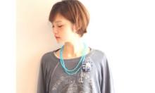 【ファッション系統別】服にぴったりのおしゃれショートボブスタイル4選