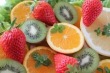 フルーツネイルで夏を思いっきりHAPPYに楽しもう!