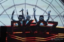 PKCZ「a-nation」でEXILE SHOKICHI、三代目JSB登坂&ELLYら豪華ゲストと続々コラボ