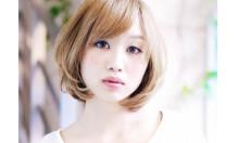 夏はハイトーンカラーで明るくアクティブに♪《ハイトーン初心者用》可愛いヘアスタイル集